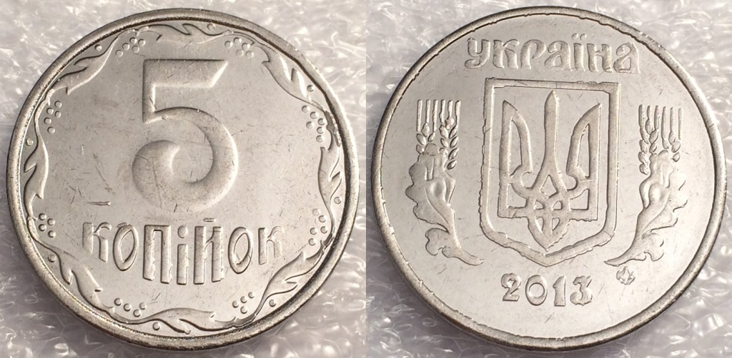 фото монеты мира